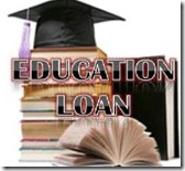 education loan for students