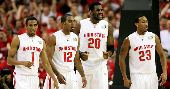 History 101: Ohio State Basketball