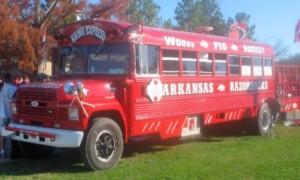 Social Studies 101: Arkansas Football