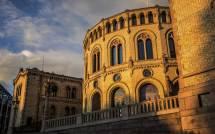 Visit Oslo Budget