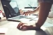 reviewing an organizational assessment