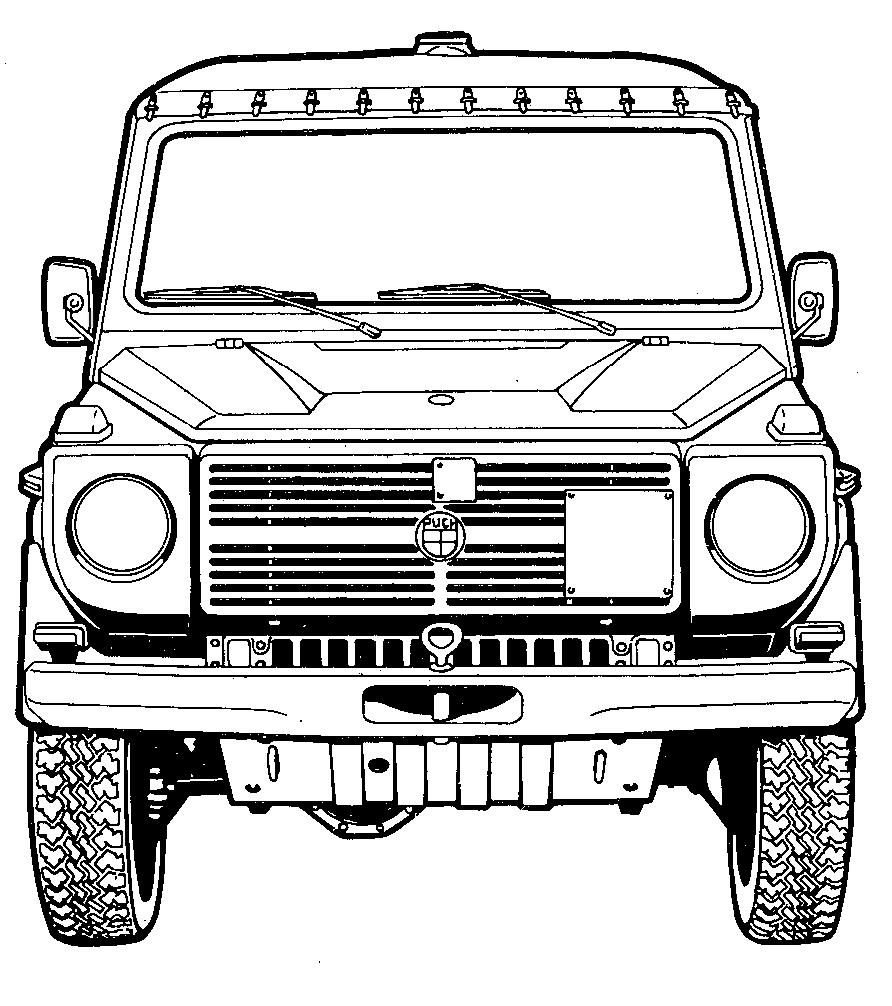 680 G Steyr Gl Henschel 6x6 Saurer D330 Saurer 6dm 10dm