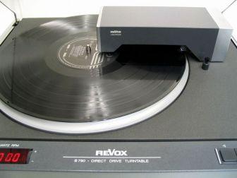 ReVox B790