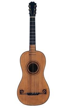 Friedrich Schiller guitar