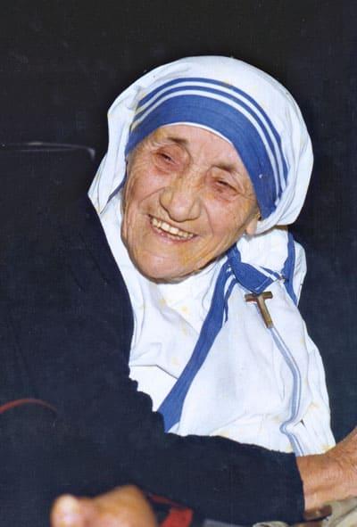 Madre Teresa Di Calcutta Biografia E Storia Studia Rapido