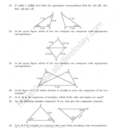 Translation Triangles Math Worksheet   Printable Worksheets and Activities  for Teachers [ 1200 x 1050 Pixel ]