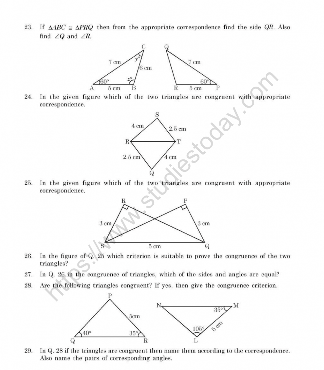 hight resolution of Translation Triangles Math Worksheet   Printable Worksheets and Activities  for Teachers
