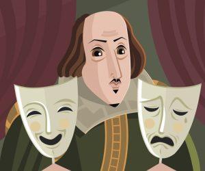 Teaching Shakespeare
