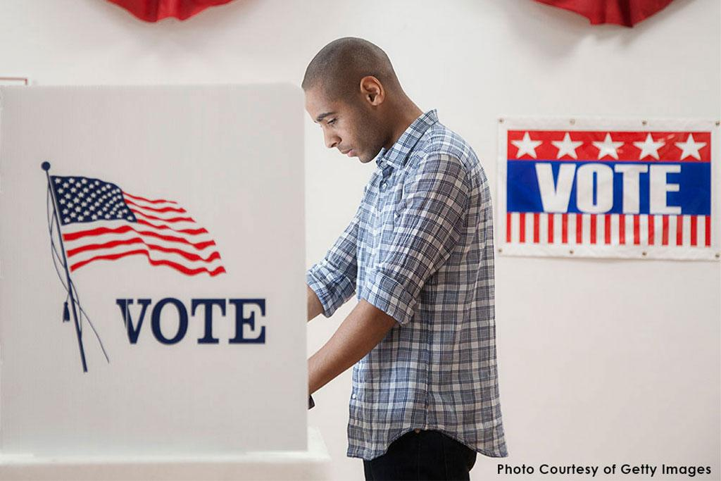 registering to vote elementary lesson plan