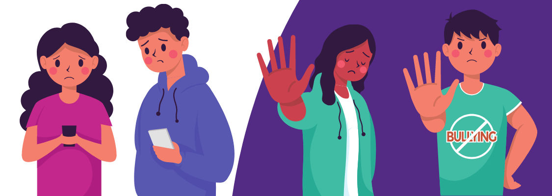 prevent cyberbullying