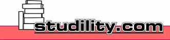 Cours de Droit en ligne - Logo Studility