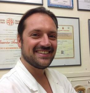 Alessandro Simonelli