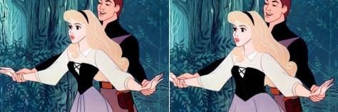 Loryn Brantz - Aurore de La Belle au Bois Dormant (Disney)