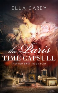 Ella Carey, The Paris Time Capsule