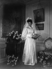 Solange Beaugiron, la petite-fille de Marthe de Florian