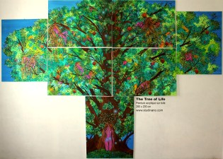 The Tree of Life par Studinano