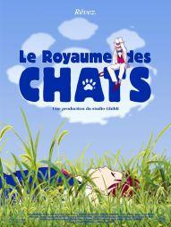 Le Royaume des Chats (2002)