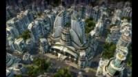 Capture d'écran du jeu Anno 2070.