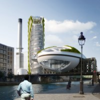 Vincent Callebaut : Quand l'architecture nous transporte dans le futur