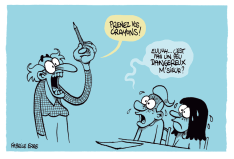 Fabrice Erre