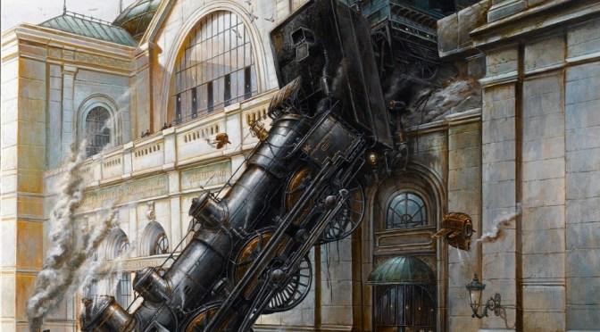 Le Steampunk : bienvenue chez les héritiers de Jules Verne