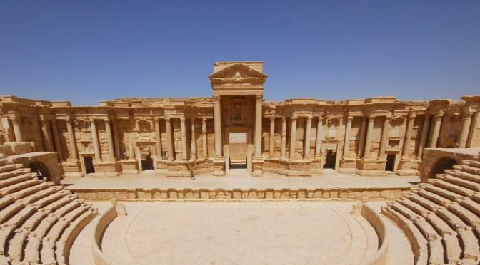Les dessous de Palmyre