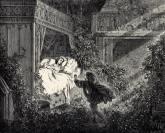 Gustave Doré, La Belle au Bois Dormant