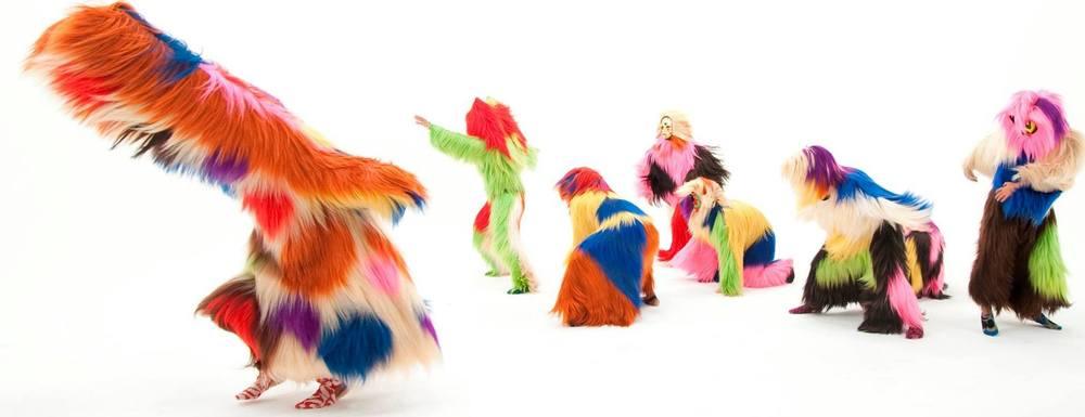 Nick Cave : Des costumes qui dansent, chantent et font de la musique