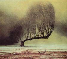 Zdzislaw-Beksinski-peinture-painting-art-artiste-artist-31