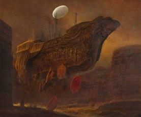 Zdzislaw-Beksinski-peinture-painting-art-artiste-artist-86