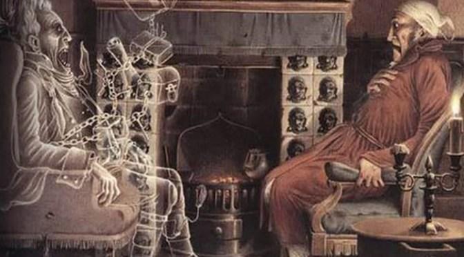 A Christmas Carol : Un conte de Noël toujours d'actualité !