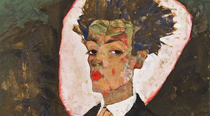 Egon Schiele ou l'art de la mort