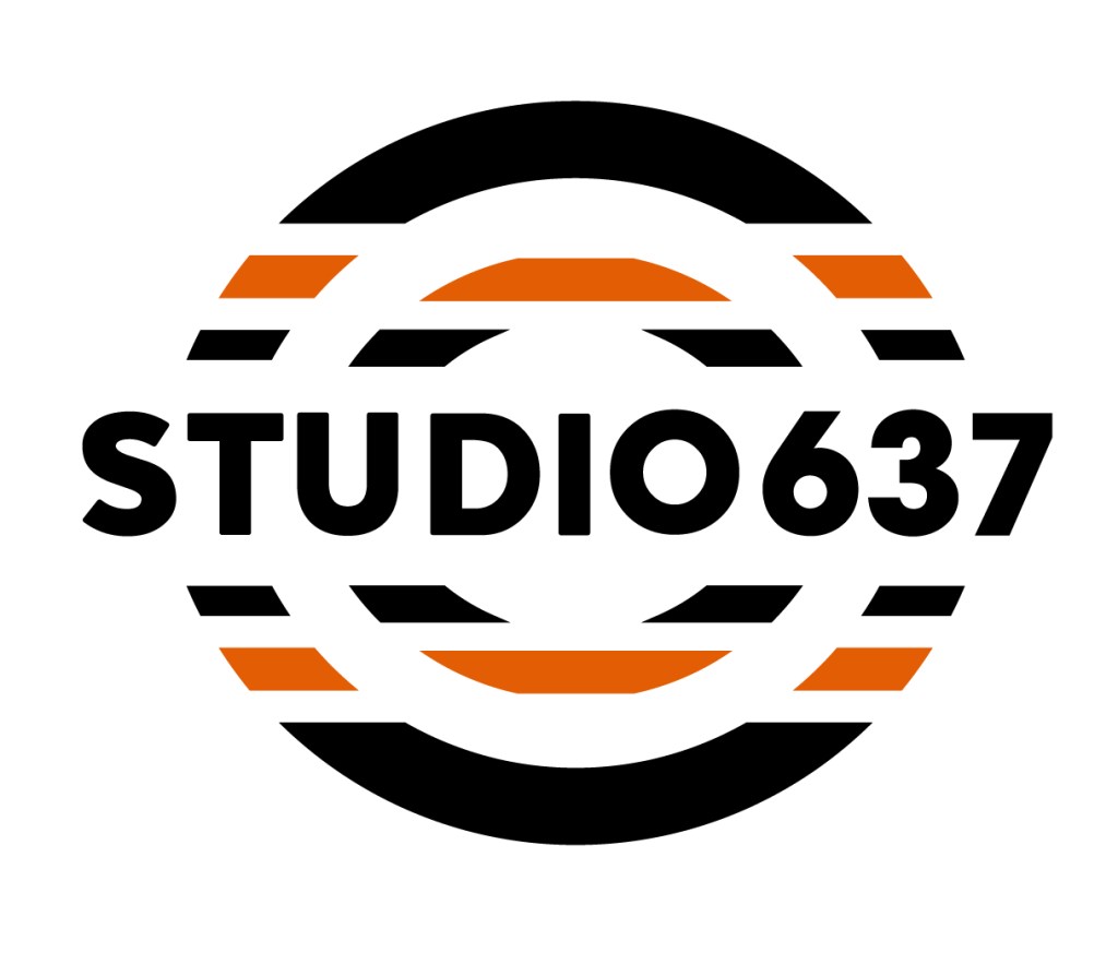 Orange---Studio-637-Logo