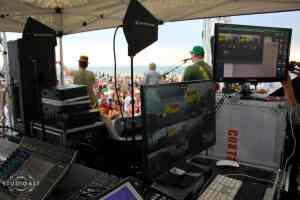 Stream HQ w:sound board