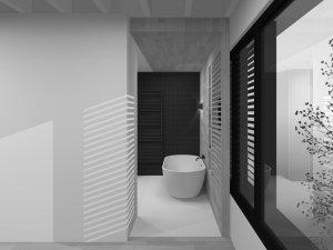 residentieel interieur 02 • badkamer