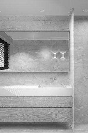 residentieel interieur 04 • badkamer