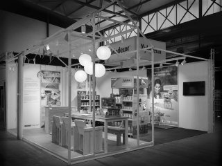xyladecor • hubo tuinbeurs 2016 • for A&B Project