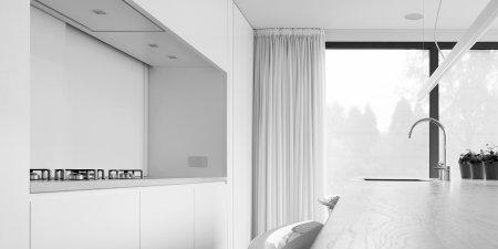 residentieel interieur 01 • keuken