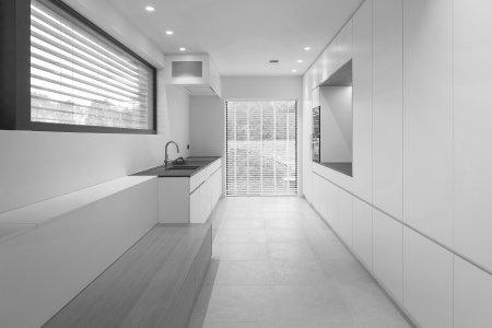 woning bz • keuken