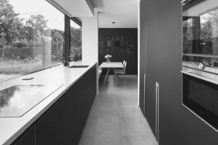 woning sb • keuken