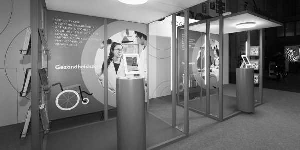 odisee hogeschool • sid-in fairs • for A&B Project