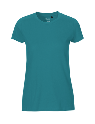 T-shirt cotone 100% organico.