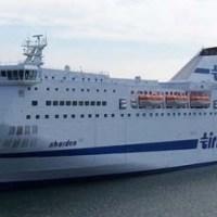 Incidente al traghetto Moby Otta - Tirrenia Sharden - Tirrenia Janas: risarcimento ai passeggeri per reati di pericolo