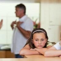 Collocazione dei figli con il padre se la madre impone ai figli il nuovo partner