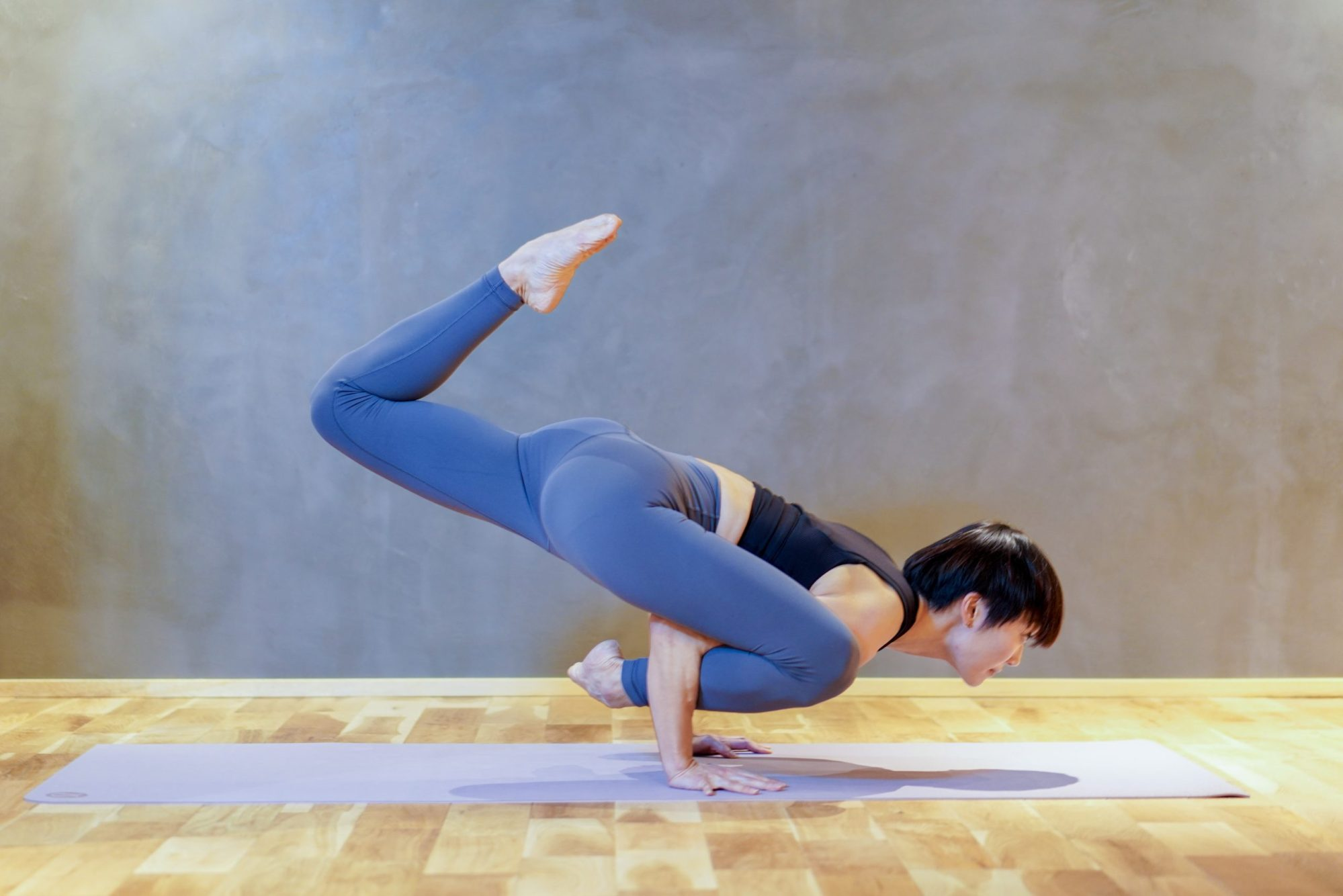 Power Yoga Advance:恵比寿ヨガ 担当インストラクター宮城 由香