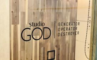 studioGOD2周年!皆様ありがとうございます!!/宮城由香 - 恵比寿ヨガスタジオ studio GOD -