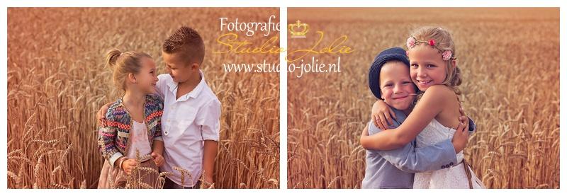Kinderfotografie Outdoor  Fotografie StudioJolie