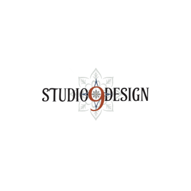 Studio 9 Design Logo