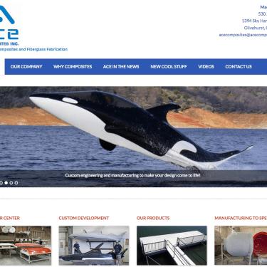 Ace Composites, Inc.