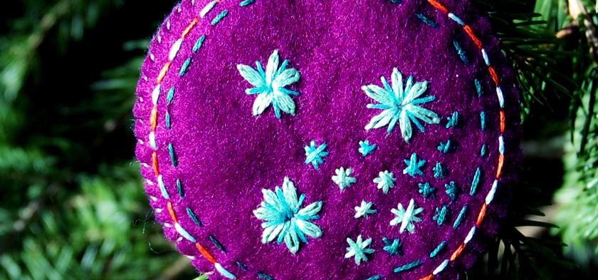 jewelry embroidered sieraden borduur